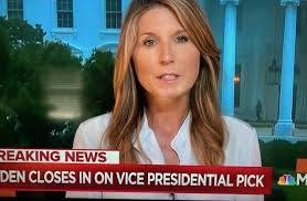 08/04/20: MSNBC's Nicolle Wallace gets a second hour – Cynopsis Media