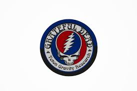 Tgr Steal Your Face Sticker Teton Gravity Research