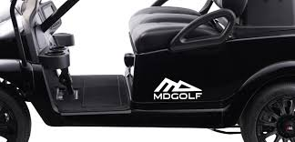 Md Golf Decal North 49 Decals