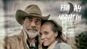 AMC Preps Quaratine Chatshow With Jeffrey Dean Morgan & Hilarie ...