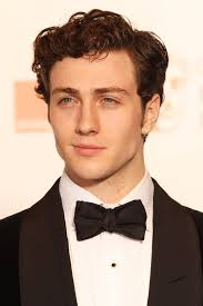 Aaron Taylor-Johnson Was Always Cute, Even as a Child Star | Aaron ...