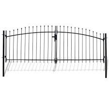 Driveway Gates Gates Gate Openers The Home Depot