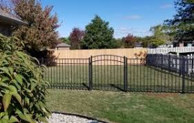 Best Fencing Company Indianapolis In Vinyl Wood Privacy More