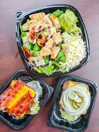 wendy s keto options low carb at