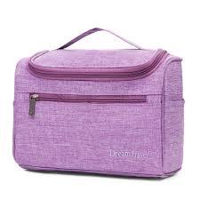 travel cosmetic tote bag portable wash