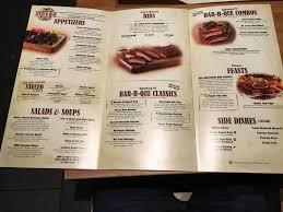 famous dave s menu s