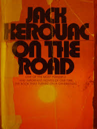 Image result for on the road by jack kerouac