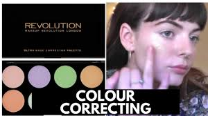 colour correction for beginners in