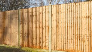 Garden Treated Fence Panels Fencing Supplies Lawsons