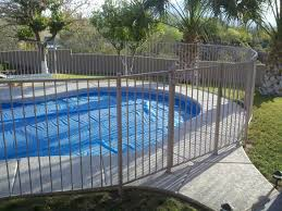 What Is The Safest Pool Fence Affordable Fence And Gates