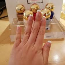 nail salons 296 newbury st back bay