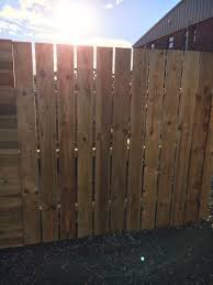 Wooden Fence Panels 8ft X 6ft 2 4m X 1 8m Garden Square Treated Outdoor Ebay