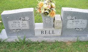 Troy Clifton Bell (1909-1979) - Find A Grave Memorial
