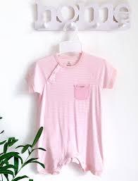 Bộ body cộc - Nous petit - Quần áo trẻ em