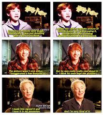 i love this cast so much harry potter fandom harry potter