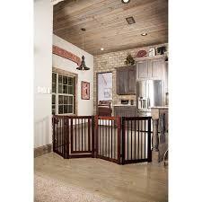 Pets Dog Gate Indoor Dog Gates Indoor Dog Fence