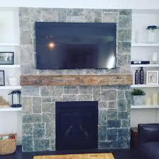 fireplaces jmf custom wood features l