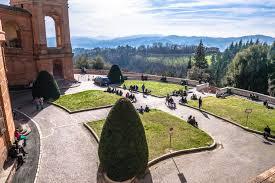 Walking Tour to Church of San Luca – Bologna Guide