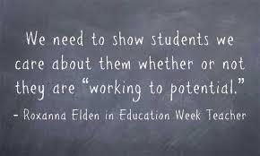 see me after class an interview roxanna elden teacher