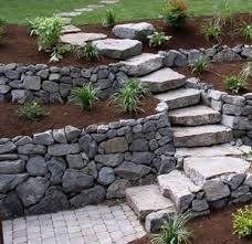 retaining wall ideas design and