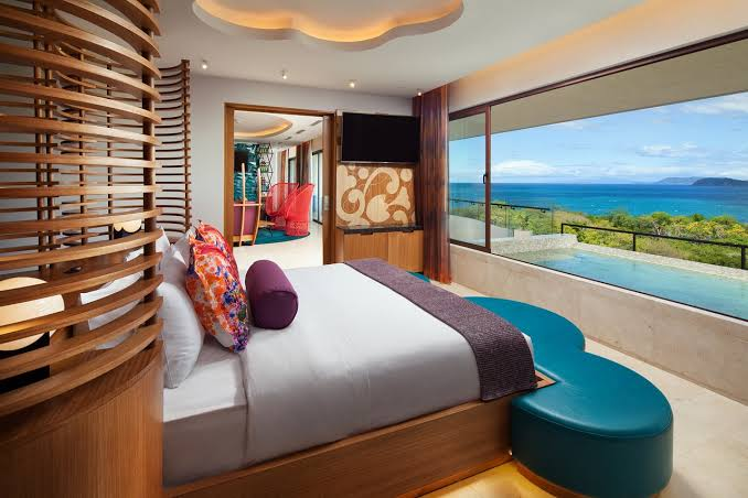"""Image result for The W Hotel in Guanacaste, Costa Rica"""""""