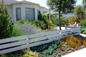Three Horizontal Slat Fencing House Fence Design Backyard Fences Horizontal Fence