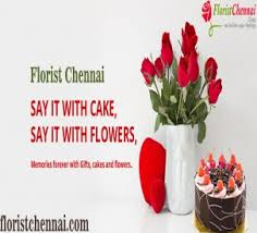 flower and cake delivery in chennai by