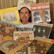 Meet Stan Panenka, owner of the 'ultimate' Beatles collection ...