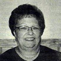 Delores A. Johnson Obituary - Visitation & Funeral Information
