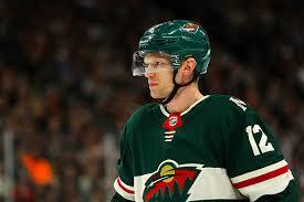Minnesota Wild Re-Sign Eric Staal - Last Word on Hockey