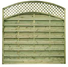 Fence Panel Reinas 6ft X 6ft 1 8mt X 1 8mt