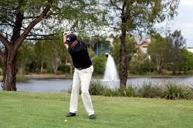 Adrian Lawson | Australian Golf Schools