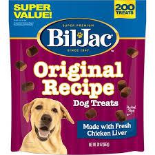 bil jac original recipe with liver soft