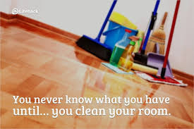 Can T Keep Up 13 Habits That Will Keep Your House Clean Even If You Have Kids