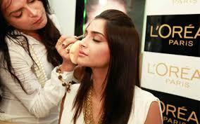 top 5 bridal makeup artists in mumbai