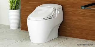 5 best bidet toilet combos 2020