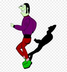 Vector Clip Art صور متحركة رجل يمشي Png Download 206426