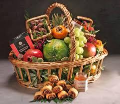 kosher gift baskets new york city