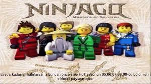Ninjago 7.sezon bütün bölümleri - YouTube