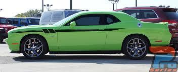 Dodge Challenger Emblems Fury 3m 2011 2015 2016 2017 2018 2019