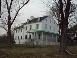 Perry Hall Mansion - Wikipedia