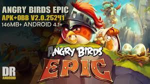Angry Birds Epic v2.0.25241.4080 APK MOD + OBB (Mod Dinheiro ...
