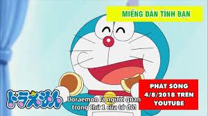 Doraemon Vietsub Trailer Tập 531 Miếng Dán Tình Bạn, Người Trong ...