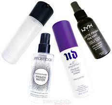 best makeup setting spray from budget