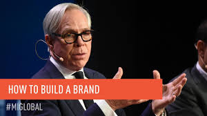 How to Build a Brand - YouTube