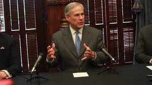 Texas Governor Greg Abbott issues new executive order increasing hospital  capacity   KAMR - MyHighPlains.com
