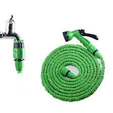 25 150ft garden hose inflatable magic