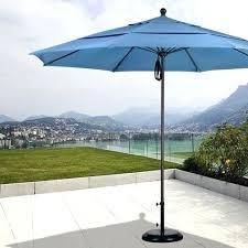 wind resistant patio umbrella grafiweb co