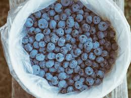 blueberry wine recipe full bod and
