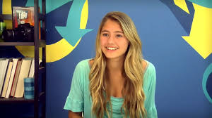 Lia Marie Johnson | Rhett and Link Wiki | Fandom